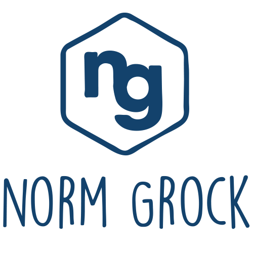 NormGrock - Illustrator